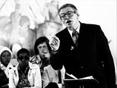 Today, 41 years ago, Christian Institute protests against travel restrictions | Blog Post