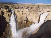 Top Ten Places To Visit In The Northern Cape | Blog Post