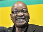 Zuma okays salary freeze for himself, top public officials | News Article