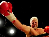 Today, 21 years ago, Francois Botha won IBF heavy weight title | Blog Post