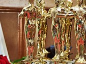 The Oscars are around the corner.  | Blog Post