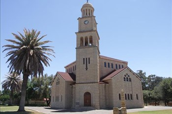 Today, 29 years ago, the Afrikaans Protestant Church, was formed   News Article