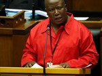 Impose 50% tariff on poultry imports, urges Malema | News Article