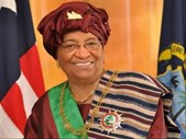 Today, 10 years ago, Ellen Johnson-Sirleaf became first elected female Head of State in Africa | Blog Post