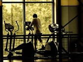 Afternoon Delight: Good news! You can now exercise your way to a free meal! | Blog Post
