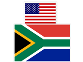 """Afternoon Delight: Today on """"The Issue"""" - SA or USA? 