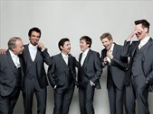 Interview: The King's Singers (Christopher Gabbitas) and Franco Prinsloo (composer) | Blog Post