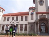 WATCH: Bfn tertiary students ready for the academic year | Blog Post