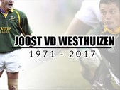 Saturday Sports: Joost - A Legend laid to rest | Blog Post