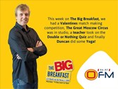 -TBB- The Best of The Big Breakfast 13-17 February | Blog Post