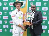 Saturday Sport: Re-Cap - VKB Knights the Sunfoil Series CHAMPIONS! | Blog Post