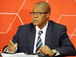 Fedusa 'dismayed' at Molefe's MP nomination | News Article