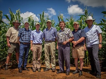 Tough decisions for Young Farmer judges | Agriculture News Article