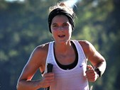 Former Cross country champ excels in trail | Blog Post