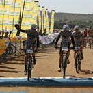MTN OFM Mountain bike - 3 November 2012
