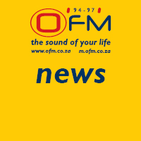 OFM TRUCKS ACROSS EASTERN FREE STATE TO DELIVER FOOD STUFFS TO TORNADO HIT FICKSBURG