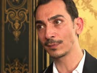 Designer Rami Al Ali has gone from Syria to Paris Fashion Week - exclusive interview