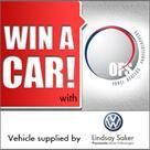 Win a car with OFS Panelbeaters and Lindsay Saker powered by OFM - 31 Augustus 2013