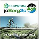 The Old Mutual joBerg2c in Frankfort - 24 April 2015