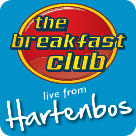 The Breakfast Club in Hartenbos