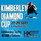 Kimberley Diamond Cup - 27+28 September 2013
