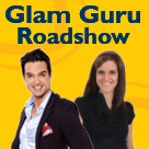 Glam Guru Roadshow with OFM - Bethlehem - 7 September 2013