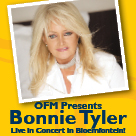 Bonnie Tyler in Concert - 1 September 2013