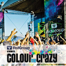 Fedgroup Colour me Crazy, powered by Vodacom and OFM - The sound of your life 8 February 2014
