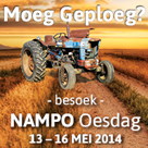 Nampo Harvest Day 2014