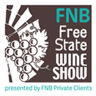 FNB Free State Wine Show 2014