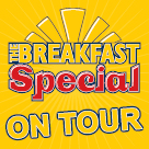 The Breakfast Special Birthday Tour