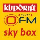 Klipdrift OFM Skybox - Toyota Cheetahs vs Lions - 23 May 2015