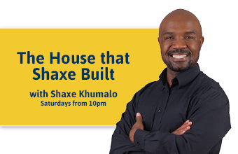The House that Shaxe Built