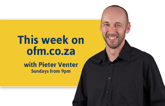 This week on OFM.co.za