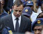 Pistorius allowed out of prison to attend gran's funeral