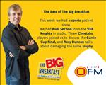 - TBB - The Best of The Big Breakfast 17-21 October