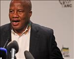'ANC's NEC must quit' - Mthembu  | News Article