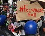 End violent FeesMustFall protests - Sanco | News Article