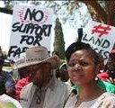 Afasa hands over petition to Government | News Article