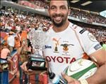 Cassiem credits FS teammates for Bok call-up | News Article