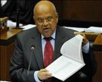 Protecting Gordhan's job could deter ratings downgrade - economist | News Article