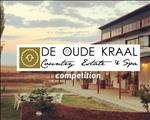 Win with De Oude Kraal