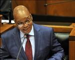 Zuma: Thuli can't dictate my job  | News Article