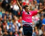 Craig Joubert retires from 15s refereeing  | News Article