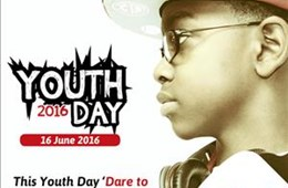 'Dare to Dream' OFM Youth Day 2016
