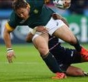 Oosthuizen called up to Bok camp for 3rd Test   News Article