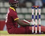 Windies sweating over Holder | News Article