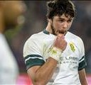Kriel excited at Bok opportunity   News Article