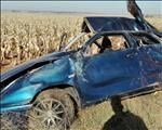 Ventersdorp, N14 claims two lives | News Article