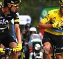 Froome wins 3rd TDF title | News Article